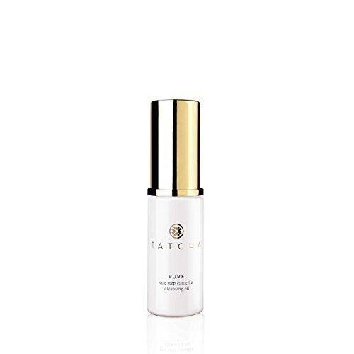 TatCHA Camellia Cleansing Oil Travel Size