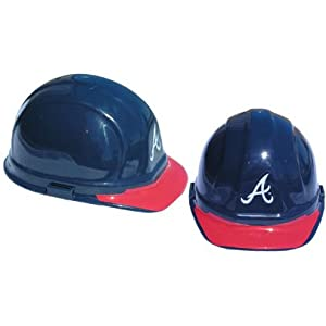 MLB Hard Hats 1