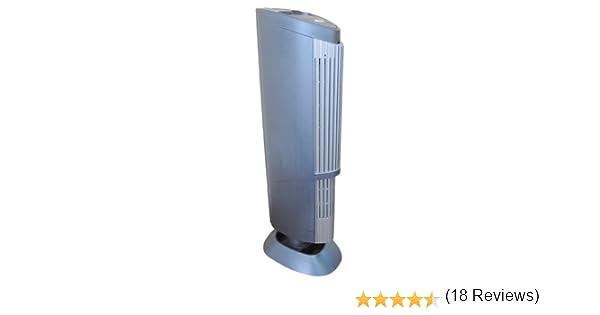 Neotec Ionizador purificador de Aire XJ-3500: Amazon.es: Hogar