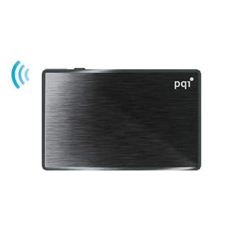 PQI A100 Air Drive - Tarjeta SD de 16 GB con lector de ...