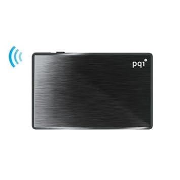 Tarjeta SD PQI A100 Air Drive 32GB con lector de tarjetas SD ...