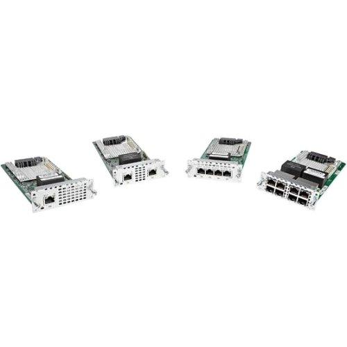 Cisco NIM-1MFT-T1/E1 Multi-Flex Trunk T1/E1 Module