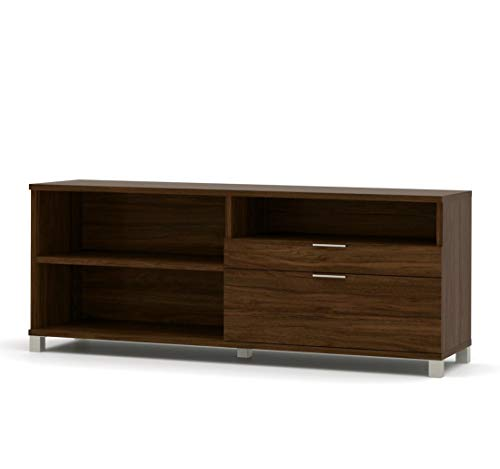 Bestar Credenza with Two Drawers - ()