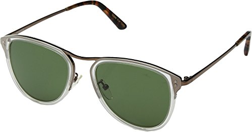 TOMS Unisex Franco Clear One - Franco Sunglasses
