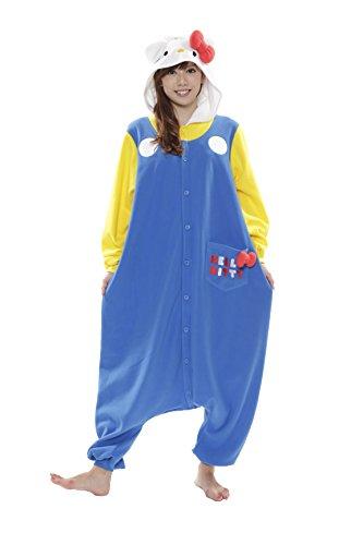 70'S Hello Kitty Kigurumi (Adults) for $<!--$67.00-->