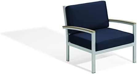 Oxford Garden Vintage Tekwood Travira Club Chair