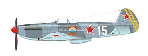 Used, 1:48 Eduard Weekend Edition Yak-3 Aircraft Model Kit for sale  Delivered anywhere in USA