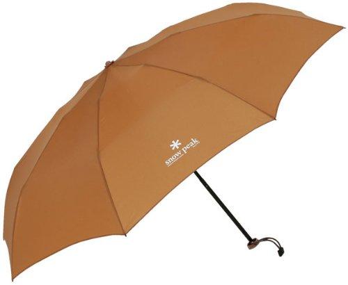 Snow Peak UG 135BG Umbrella Beige