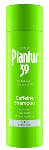 Used, Dr Wolff Plantur 39 Caffeine Shampoo For Fine/Brittle for sale  Delivered anywhere in USA