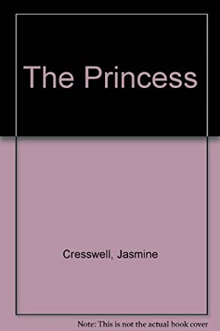 book cover of The Princess