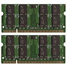- 8GB (2x4GB) DDR2-667 Dell XPS M1530 Laptop/Notebook Memory PC2-5300