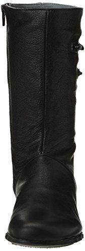 Arcus Plazip - Botas de cuero mujer negro - Noir (Sn Noir)