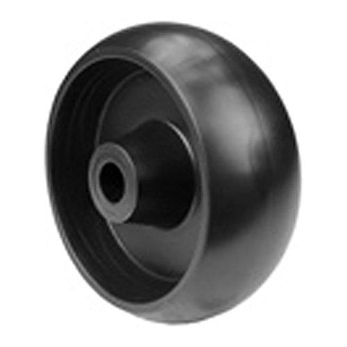 Mower Deck Anti Scalp Wheel L100 L110 L120 L130 G100 G110 Replaces GX10168