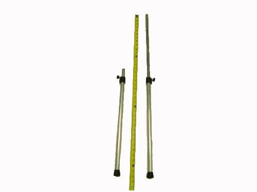 Boat Cover Support Pole Size Medium