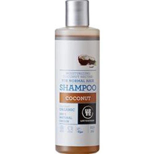 Kokos Shampoo für normales Haar, 250ml