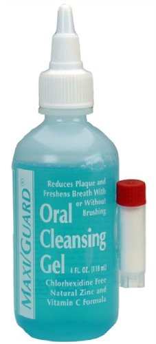 Maxiguard Oral Gel – 4 oz, My Pet Supplies