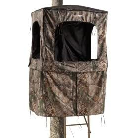 Big Dog Ladder Stand Blind