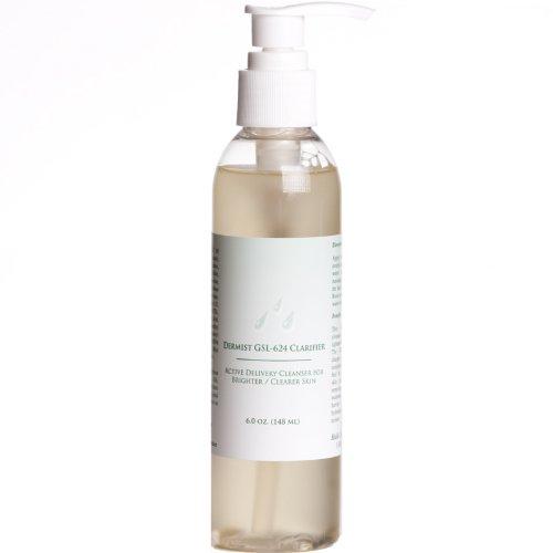 Hale Cosmeceuticals Dermist GSL-624 Clarifier, 6 oz (Clarifier Skin)