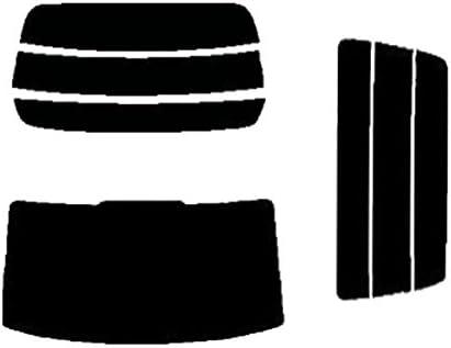 AUTOMAX izumi [断熱] リアガラスのみ (s) GT-R R35 (15%) カット済み カーフィルム GTR ニッサン