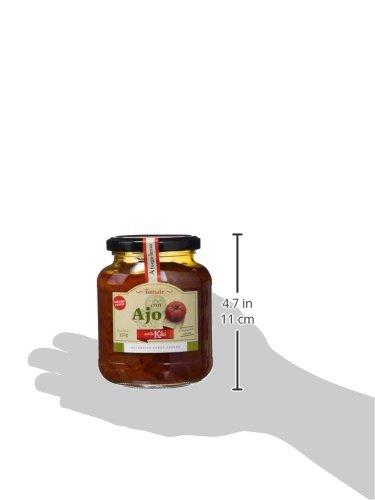 Estilo Kikí Tomate Frito con Ajo Gourmet - Paquete de 3 x 350 gr ...
