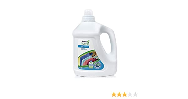 Detergente Líquido Concentrado biodegradable SA8: Amazon.es: Hogar