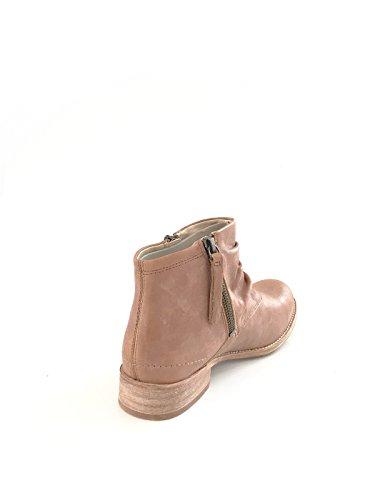 CAT Caterpillar Damenschuh Boots Stiefelette braun Größe 38