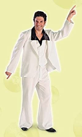 Rio - Disfraz de Elvis para hombre (152178/5052): Amazon.es ...