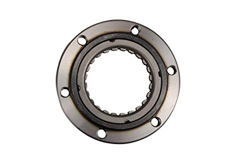 (Starter Clutch One Way Bearing Fits Yamaha Warrior 350 1987-2004)