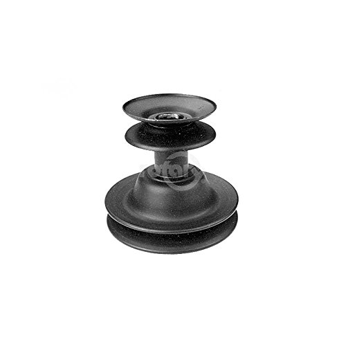Rotary 10185 Double Engine Pulley