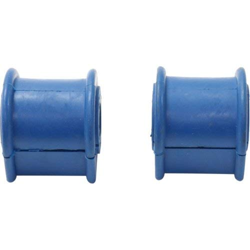 - Sway Bar Bushing Kit compatible with Cherokee 84-01 / Wrangler 97-06 Rear To Frame