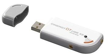 CINERGY DT USB XS DIVERSITY WINDOWS VISTA DRIVER
