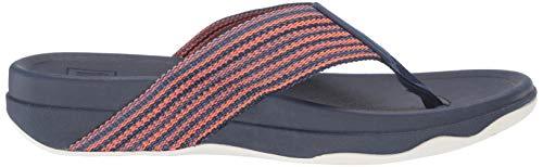 FitFlop-Men-039-s-Surfer-Freshweave-Sandal-Choose-SZ-color thumbnail 14