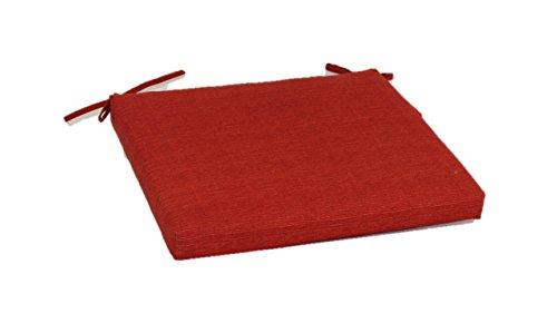 Brentwood Originals 35593 Indoor/Outdoor Seat Pad, Monti Pompeii (Originals Brentwood Cushions Outdoor)