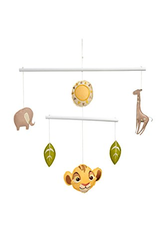 Disney Lion King Ceiling Mobile by Disney