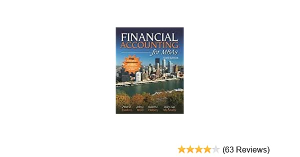 Financial accounting for mbas 6th edition peter d easton john j financial accounting for mbas 6th edition peter d easton john j wild robert f halsey mary lea mcanally 9781618531001 amazon books fandeluxe Images