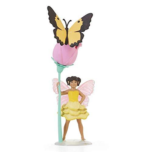 My Fairy Garden Scented Garden Fairy Set - Rosie -