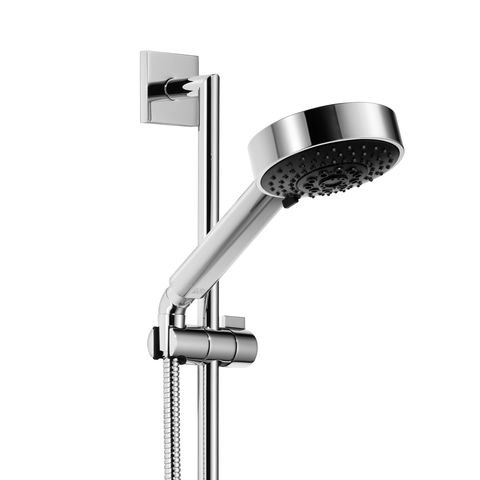 Dornbracht shower set Symetrics 26403980-33