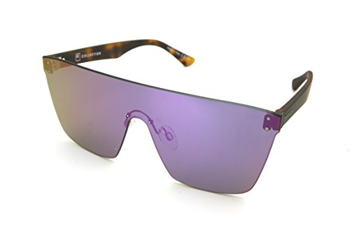 Von Zipper ALT DITTY, DONMEGA, JUICE, PSYCHWIG, QUEENIE Sunglasses very (DONMEGA : satin tortoise / purple pink chrome - Sunglasses Alt