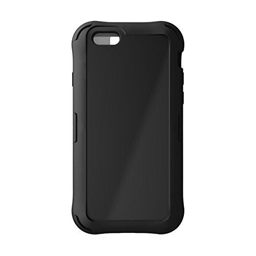 Ballistic EX1448-A06 Explorer Schutzhülle für Apple iPhone 6/6s schwarz