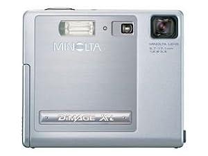 minolta dimage xi 32mp digital camera w 3x optical zoom - Minolta Digital Camera