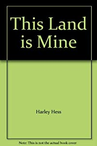 Mass Market Paperback This Land is Mine Book