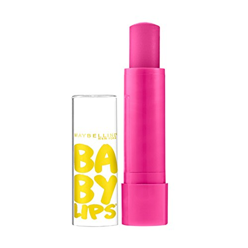 Maybelline Baby Lips Lip Balm Pink Punch
