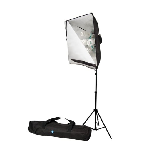 LimoStudio 1000 W PHOTO SOFTBOX STUDIO CONTINUOUS VIDEO LIGHTING LIGHT KIT, AGG389 by LimoStudio