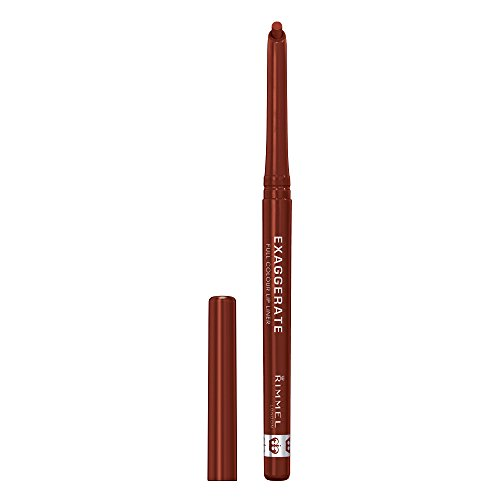 Rimmel Exaggerate Lip Liner Epic