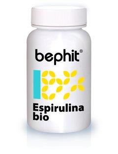 ESPIRULINA BIO BEPHIT - 180 comprimidos 500 mg