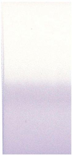 UPC 078228639142, The Gift Wrap Company 7/8-Inch Luxury Satin Ribbon, White (16039-14)