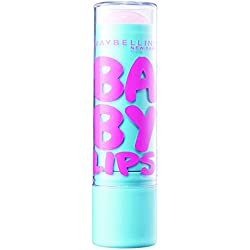 Maybelline Baby Lips Moisturizing Lip Balm, Quenched, 0.15 oz.