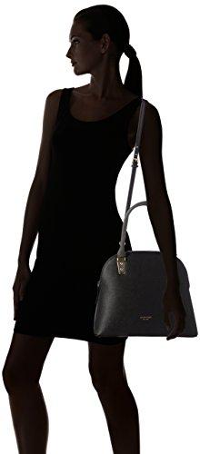 Donna a Black Borse Marco Tozzi secchiello Comb 61028 Nero wzxqpTBn
