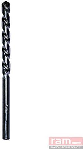 Black Ram 97252 Drill Bit