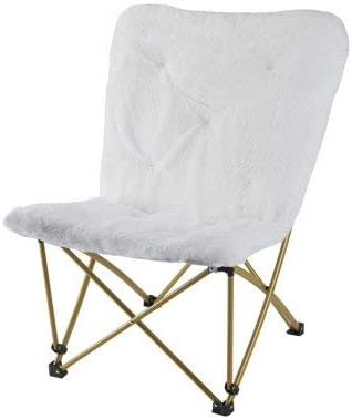 Mainstays Memory Foam Folding Lounge Chair
